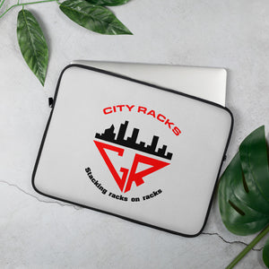 City Racks Laptop Sleeve