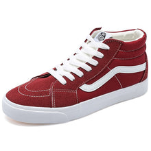 Charger l'image dans la galerie, New Original Classic Van-Old-Skool Canvas Shoes Men's Women's Sneakers Skateboarding Shoes Zapatos De Mujer Deportivas Mujer