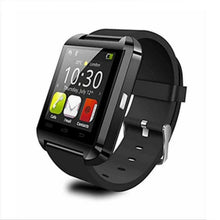 Charger l'image dans la galerie, 2019 New Stylish U8 Bluetooth Smart Watch For iPhone IOS Android  Watches Wear Clock Wearable Device Smartwatch PK Easy to Wear