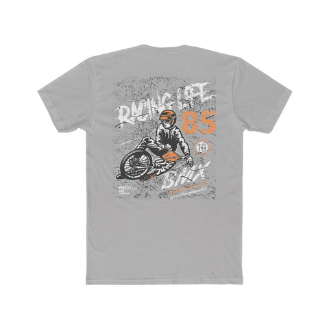 Live To Ride Racewear - Racing Life Tee