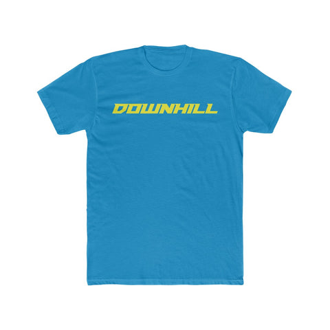 Live To Ride Racewear - Downhill Tee