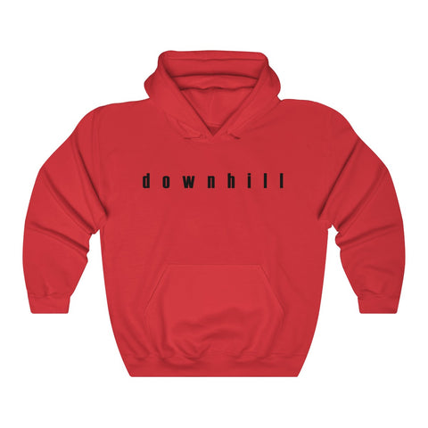 Live To Ride Racewear  - Downhill Racer 2 Hoody