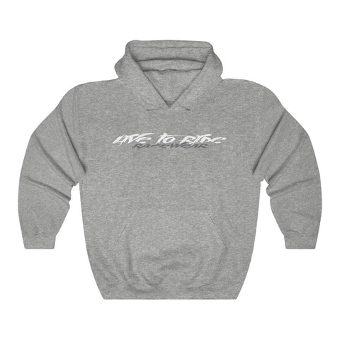 Live To Ride Racewear - Whip Hoody