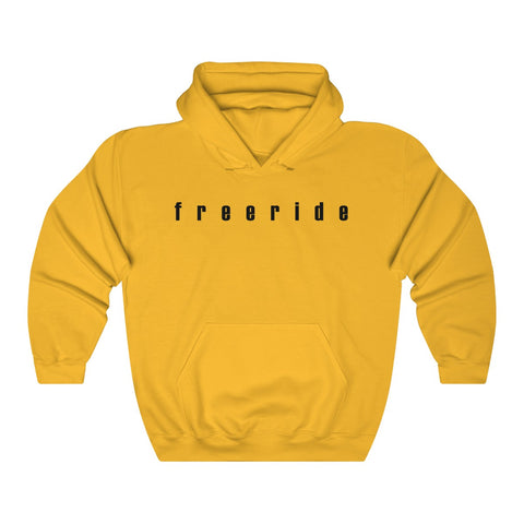 Live To Ride Racewear - Freeride2 Hoody