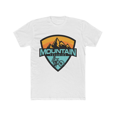 Live To Ride Racewear - Mountain Freeride Tee