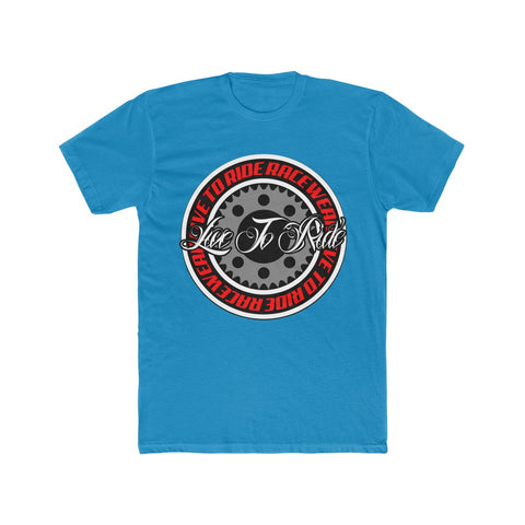 Live To Ride Racewear - The Circle Tee