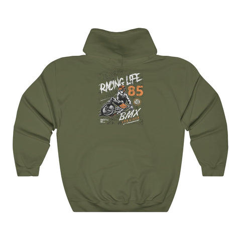 Live To Ride Racewear - Racing Life Hoody