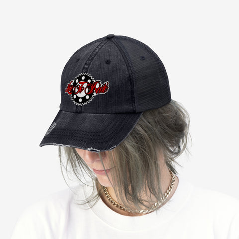 Sprocket Trucker Hat