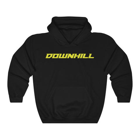 Live To Ride Racewear - Downhill Hoody