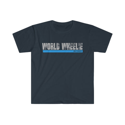 World Wheelie Classic Tee
