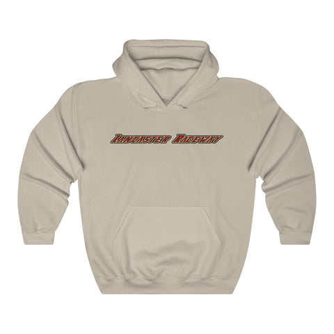 Unisex George Brown Memorial Hoody