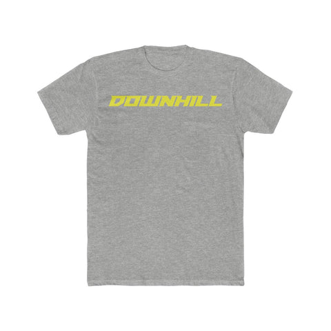 Live To Ride Racewear - Downhill Sprocket Tee
