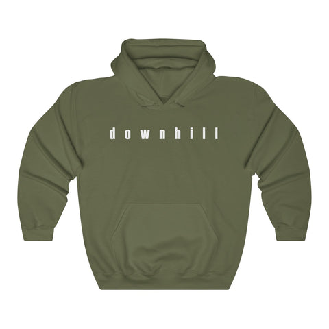 Live To Ride Racewear  - Downhill Racer Hoody