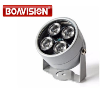 Illuminateur Led Infrarouge BoaVision