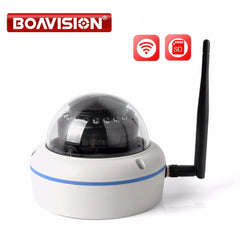 Caméra IP WIFI dôme CCTV  BoaVision 720P 1080P vision nocturne application mobile camhi