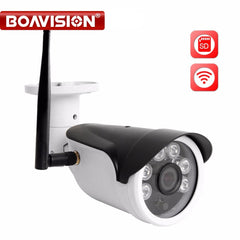 Caméra IP WIFI CCTV BoaVision Application CamHi 720 P