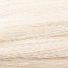 Load image into Gallery viewer, Ice Blonde Nano Bead Hair Extensions #1001