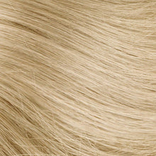 Load image into Gallery viewer, Light Blonde Nano Bead Hair Extensions #22