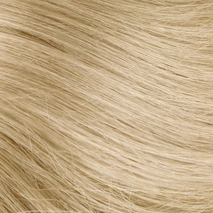 Light Blonde Nano Bead Hair Extensions #22