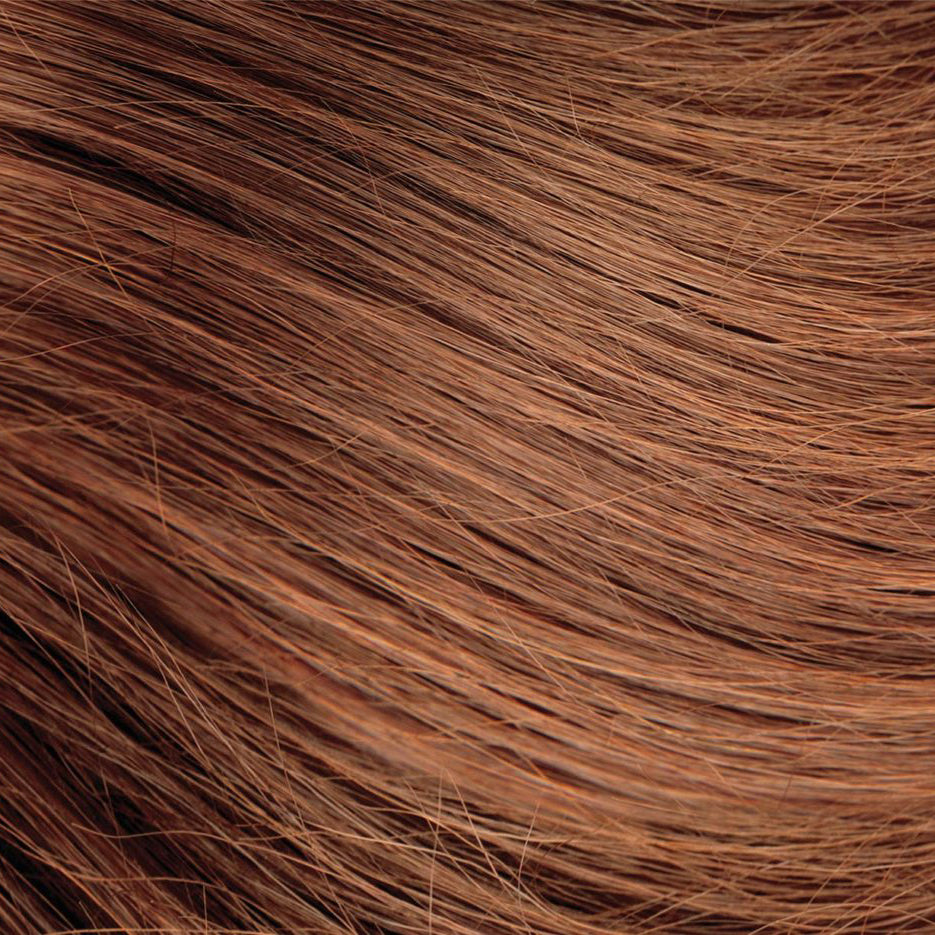 Light Red Brown Tape In Hair Extensions #30