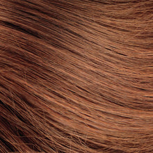 Load image into Gallery viewer, Light Red Brown Clip-In Hair Extensions #30