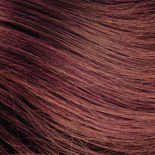 Charger l'image dans la galerie, Auburn Brown Clip-In Hair Extensions #33