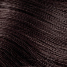 Load image into Gallery viewer, Darkest Brown Nano Bead Hair Extensions #3