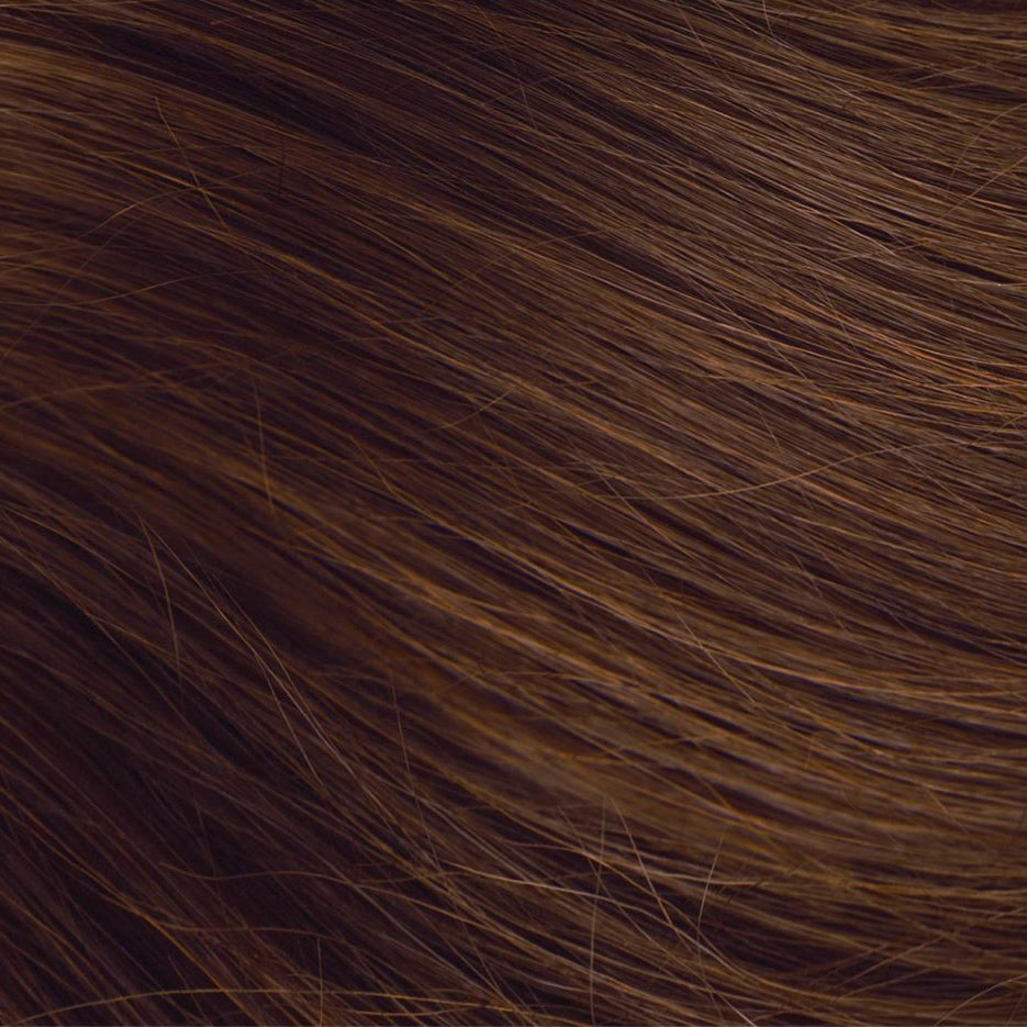 Medium Brown Tape In Hair Extensions #5