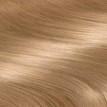 Load image into Gallery viewer, Light Brown Nano Bead Hair Extensions #8