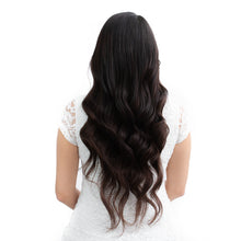 Load image into Gallery viewer, Black/Brown Itip Hair Extensions #2