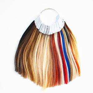 Hair Colour Ring for Professionals