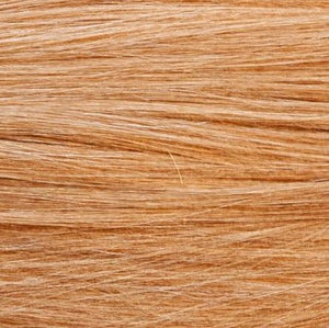 Light Brown Clip-In Hair Extensions #7