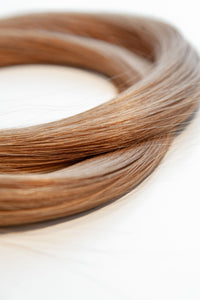 Light Brown Tape In Hair Extensions #7