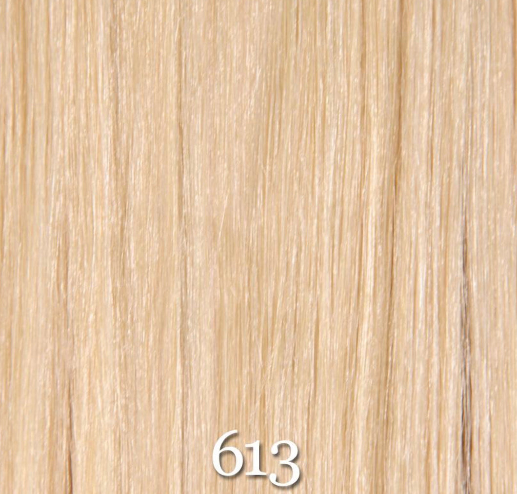Natural Way: Silky Yaki Weave 22