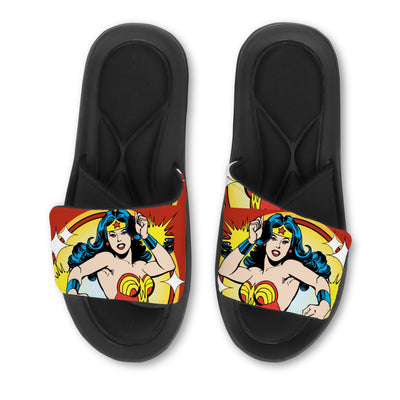 Custom Slides - Wonder Woman 2
