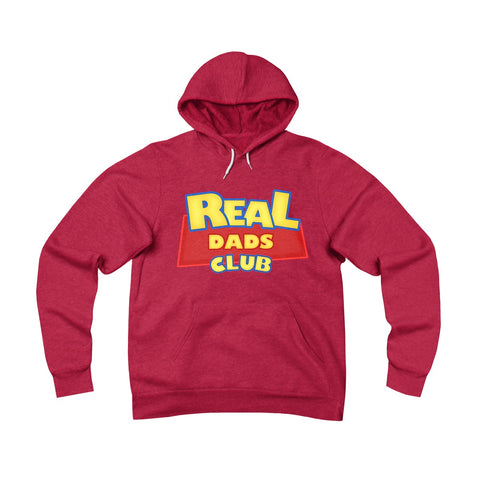 Real Dads Story Hoodie