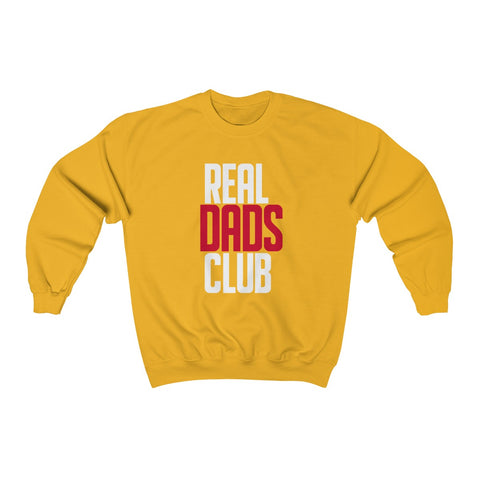 Real Dads Club Sweatshirt