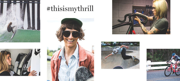Huge Photo Contest! SheShreds.co is Partnering with Smith Optics!