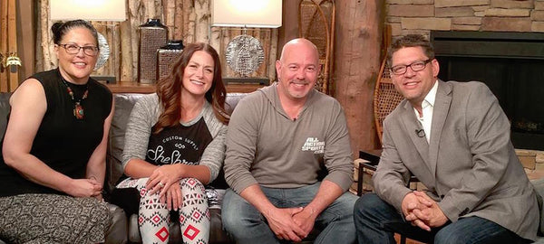 Founder Gina Duffy and Rocky Mountain Wakesurf Open on PCTV
