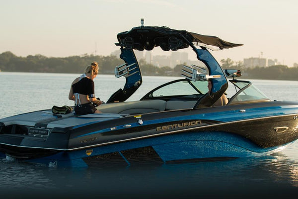 Tip Tricks Episode #2 : How To Surface 180 On A Wakeboard!