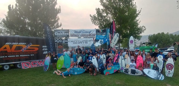 Rocky Mountain Wakesurf Open 2018