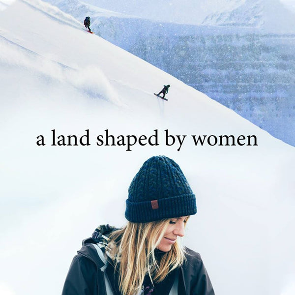 A Land Shaped By Women on RedBull.TV