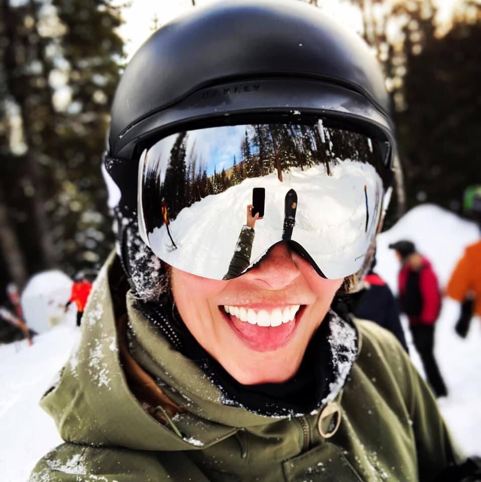 SheShreds.co Women's Goggle Fit Guide