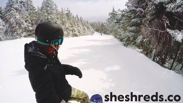 SheShreds Picks: Best Winter Resorts in 2015-2016 - Part One