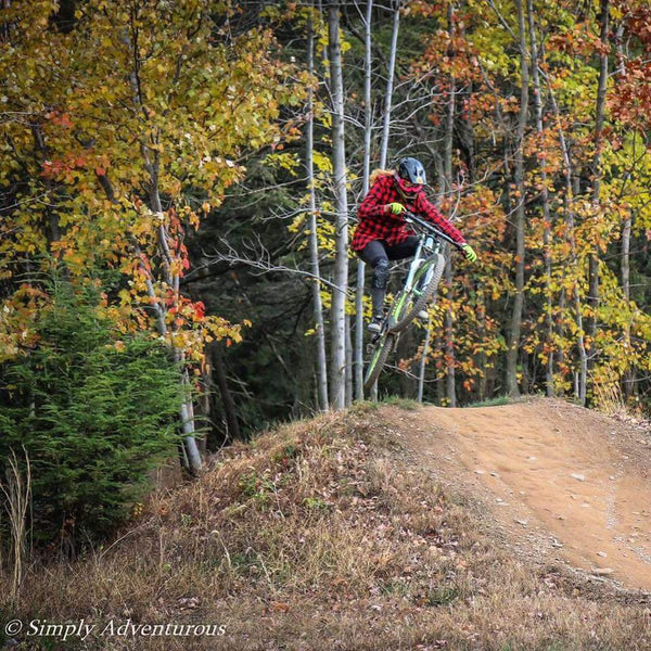 Shred Spot - Blue Mountain, PA - Shredding the East Coast