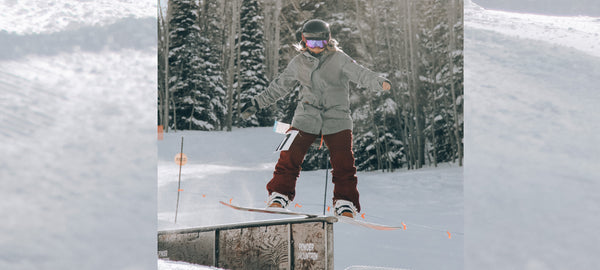 Park City Mini Edit - Ambassador Kaitlyn Elswick