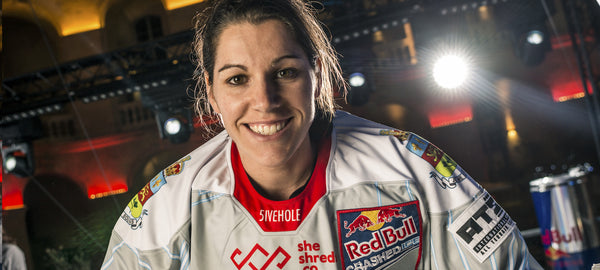 Red Bull Crashed Ice and the Art of Self Motivation