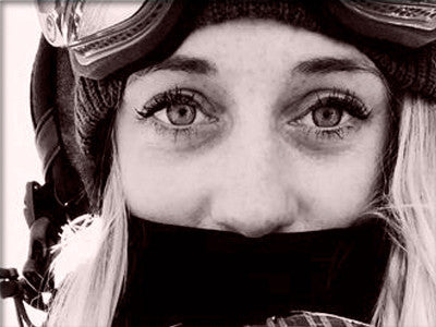 Lexi Moss, Snowboarder (CO)