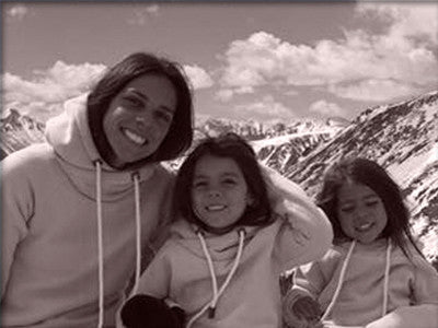 The Rodas Family, Snowboard/MTB/ID Skydiver (CO)