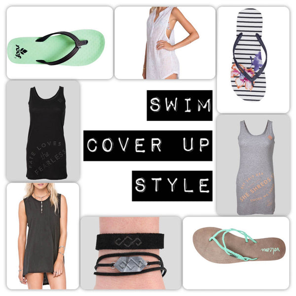 SheShreds Picks: Best Cover Ups & Sun Protection Gear